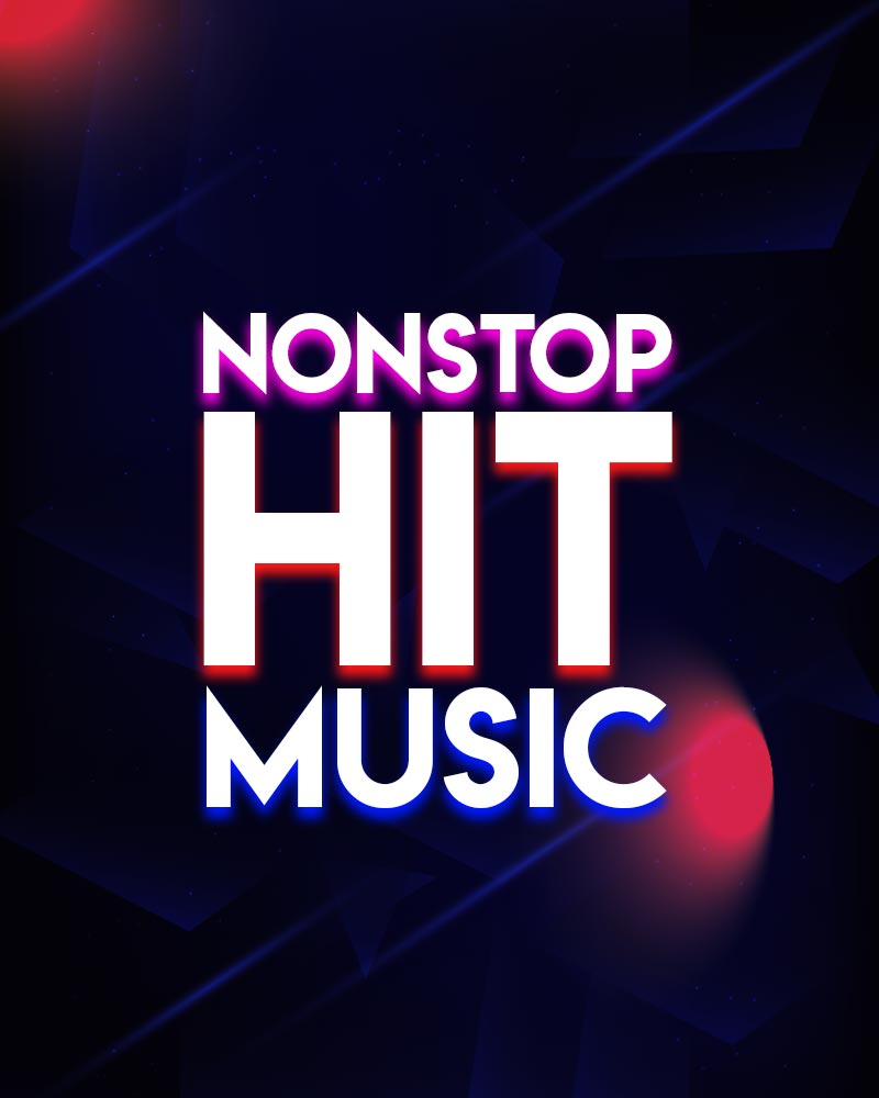 Nonstop Hit Music
