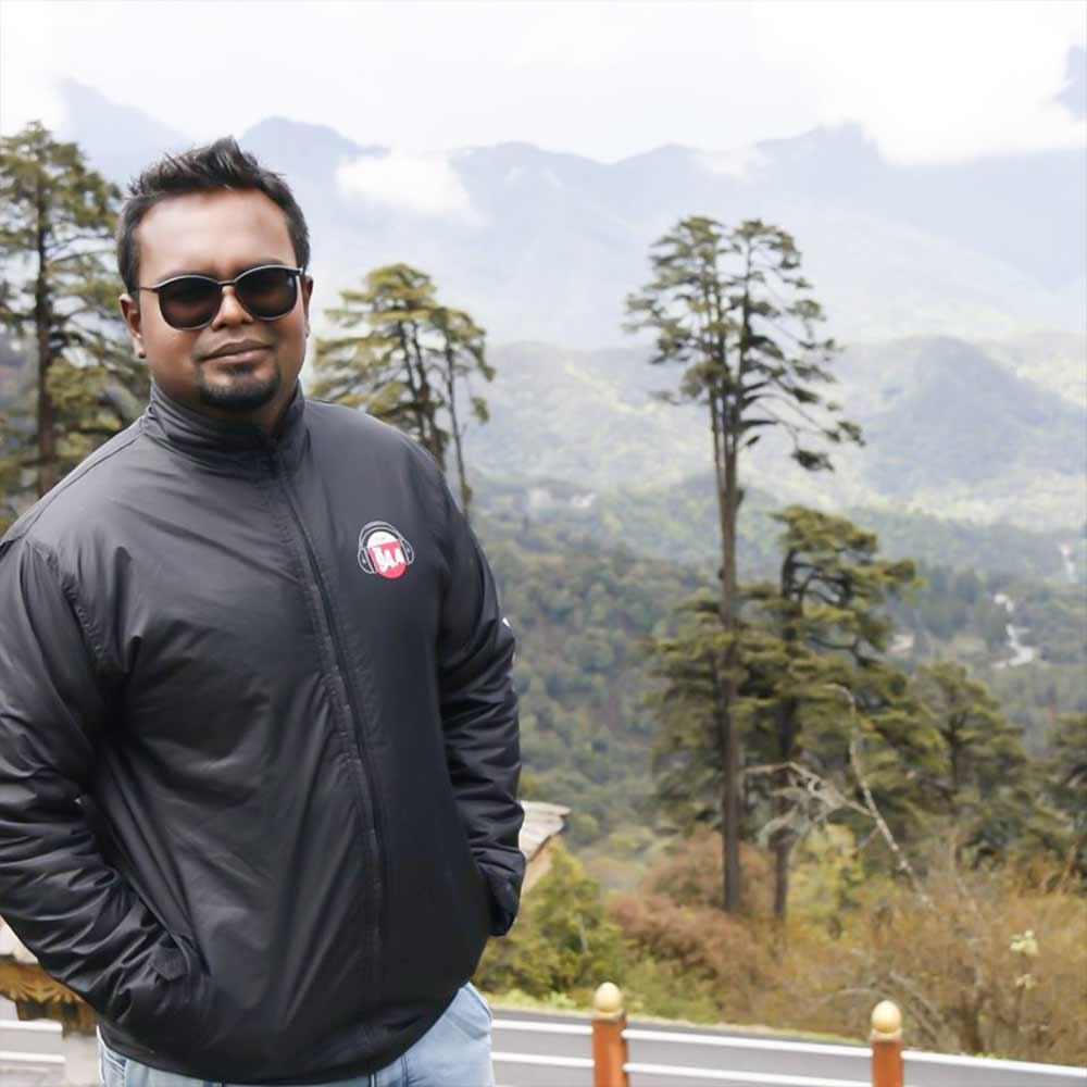 RJ Rajvi